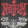 Perdition Temple shirt