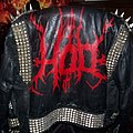 HOD - Battle Jacket - Hod leather