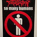 Cattle Decapitation - Other Collectable - Cattle Decapitation sticker
