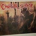 Cannibal Corpse flag