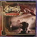 Cryptopsy - Tape / Vinyl / CD / Recording etc - Cryptopsy - Once Was Not 2 song Sampler