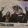 Internal Bleeding promo pic