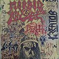 Morbid Angel - Other Collectable - High school folder drawings