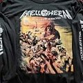Helloween - TShirt or Longsleeve - Halloween long sleeve