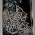 Embrionic Death cassette Tape / Vinyl / CD / Recording etc