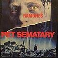 Ramones - Tape / Vinyl / CD / Recording etc - Ramones - Pet Cemetary
