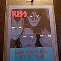 Kiss - Other Collectable - KISS Laminate