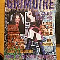 Aborted - Other Collectable - Grimoire of Exalted Deeds Zine #18