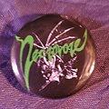 Necrovore - Pin / Badge - Necrovore Pin