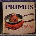 Primus - Tape / Vinyl / CD / Recording etc - Primus - Frizzle Fry