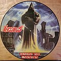 INCUBUS - Tape / Vinyl / CD / Recording etc - Incubus - Beyond the Unknown pic disc