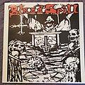 Blood Spill demo 1988