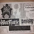 Deteriorot - Other Collectable - Deteriorot flyer