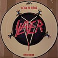 Slayer - Reign in Blood pic disc