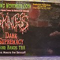 Skinless - Other Collectable - Skinless flyer