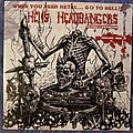Cianide - Tape / Vinyl / CD / Recording etc - Hells Headbangers Compilation Vol. 5