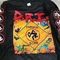 D.R.I. - TShirt or Longsleeve - D.R.I. long sleeve