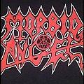 Morbid Angel Gateways to Annihilation shirt