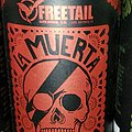 David Bowie - Other Collectable - Freetail LaMuerta bottle