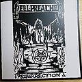 Hellpreacher - Tape / Vinyl / CD / Recording etc - Hell Preacher Resurrection
