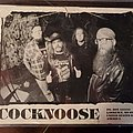 Cocknoose - Other Collectable - Cocknoose promo pic