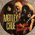 Mötley Crüe - Tape / Vinyl / CD / Recording etc - Motley Crue - Helter Skelter pic disc