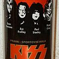 Kiss - Other Collectable - Kiss beer can