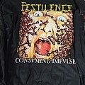 Pestilence - TShirt or Longsleeve - Pestilence long sleeve