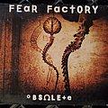 Fear Factory - Tape / Vinyl / CD / Recording etc - Fear Factory - Obsolete