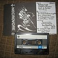 Necrovore - Tape / Vinyl / CD / Recording etc - Necrovore demo