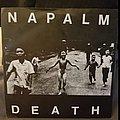 "Napalm Death - 7"""