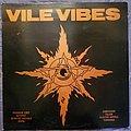 Doom - Tape / Vinyl / CD / Recording etc - Vile Vibes - Peaceville Compilation