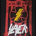 Slayer tourshirt
