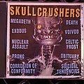 Megadeth - Tape / Vinyl / CD / Recording etc - SkullCrushers Compilation