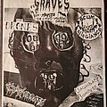 The Graves - Other Collectable - The Graves flyer