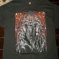 Slayer Farewell Tour shirt