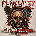 Hell - Tape / Vinyl / CD / Recording etc - Terrorizer.com Sampler - Fear Candy
