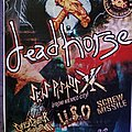 Dead Horse - Other Collectable - Dead Horse flyer