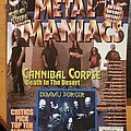 Diabolic - Other Collectable - Metal Maniacs  Feb 04