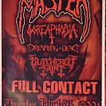 Master - Other Collectable - Master flyer