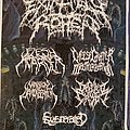Extremely Rotten - Other Collectable - Extremely Rotten flyer