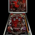 Voivod - Other Collectable - Voivod pin ball machine