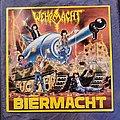 Wehrmacht - Tape / Vinyl / CD / Recording etc - Wehrmacht - Biermacht