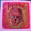 Repulsion - Other Collectable - Repulsion - Horrified sticker