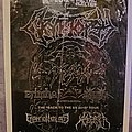Cryptopsy - Other Collectable - Cryptopsy flyer