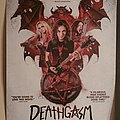 Deathgasm - Other Collectable - Deathgasm mini poster