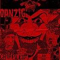 Danzig - Other Collectable - Danzig flyer