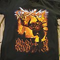 Ozzy Osbourne - TShirt or Longsleeve - Ozzfest 2002 shirt