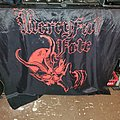 Mercyful Fate - Other Collectable - Mercyful Fate flag Don't Break the Oath