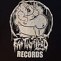 Fat Tub of Lard Records shirt